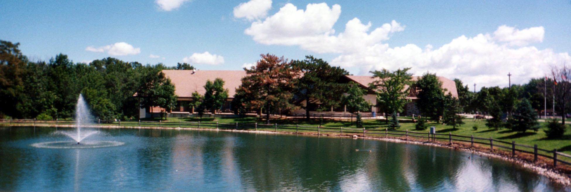 American Aid Society Lake Villa