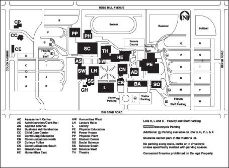meramec community college campus map St Louis Community College Meramec Campus Map Map Of The World meramec community college campus map