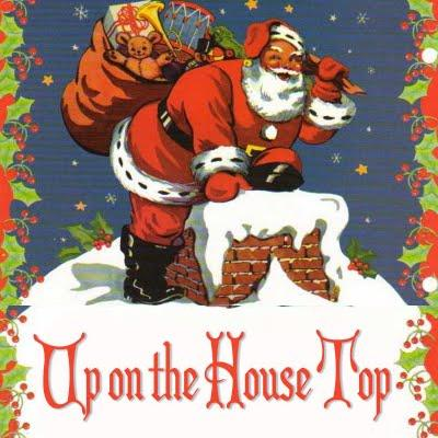 the night old santa claus came by benjamin capps The christmas carol up on the house top with lyrics by benjamin hanby on record by gene autry and the jackson five among others  o come, emmanuel o holy night .